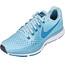 Nike Air Zoom Pegasus 34 Running Shoes Women ocean bliss/blue force-noise aqua-black